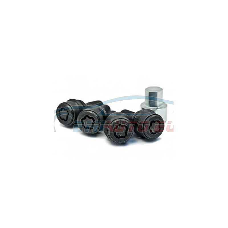 Оригинал BMW Комплект фиксаторов колесного болта (36136792851)