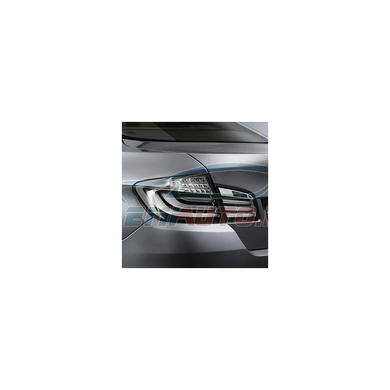 Оригинал BMW К-т доосн.блоками фонарей Зд White Line (63212167216)
