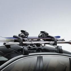 Оригинал BMW Фиксатор для лыж (82720406587)