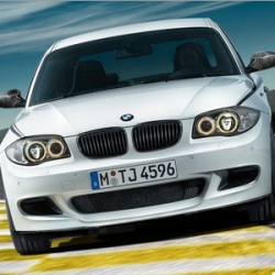 Оригинал Аэродин.к-т BMW Performance грунт. Пд (51110442873)