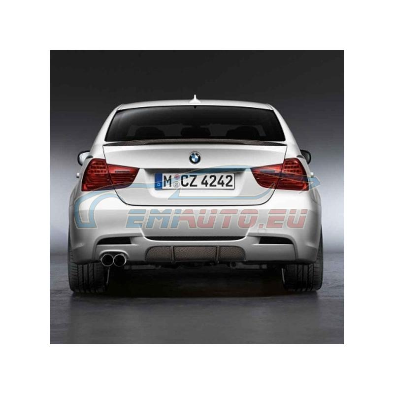 Оригинал BMW Накладка на диффузор (51122147973)