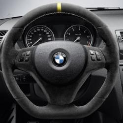 Оригинал BMW Рулевое колесо (32302157308)