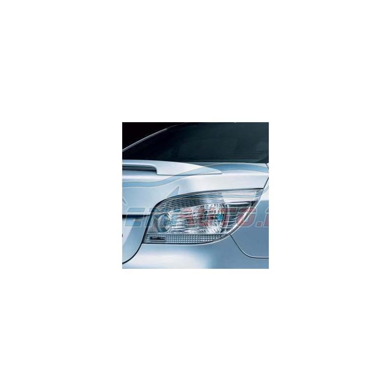 Оригинал BMW К-т доосн.блоками задних фонарей, белыми (63210301815)