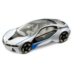 Оригинал BMW Vision EfficientDynamics 1:64 (80452209951)