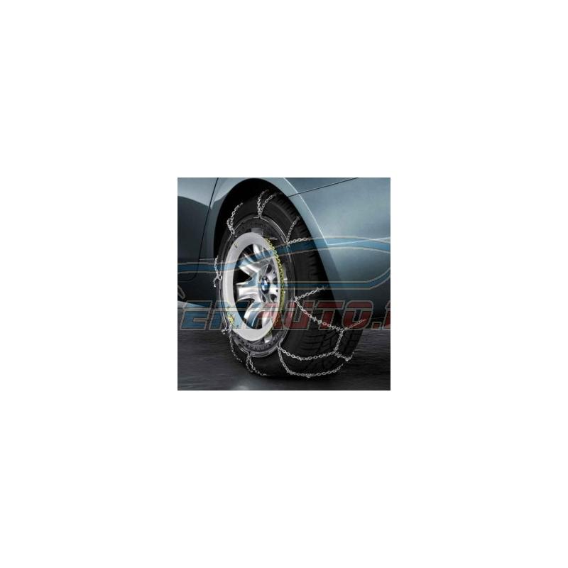 Оригинал BMW Цепь противоскольжения System Rud-Matic (85519409770)
