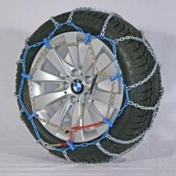 Оригинал BMW Цепь противоскольжения System Rud-Matic (36110426949)