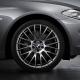 Оригинал BMW К-т колес в сб., летний, Ferricgrey (36110445513)
