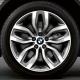 Оригинал BMW дисковое колесо легкосплавное (36116788028)