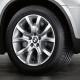 Оригинал BMW дисковое колесо легкосплавное (36116778585)