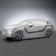 Оригинал BMW Car Cover (82152219753)