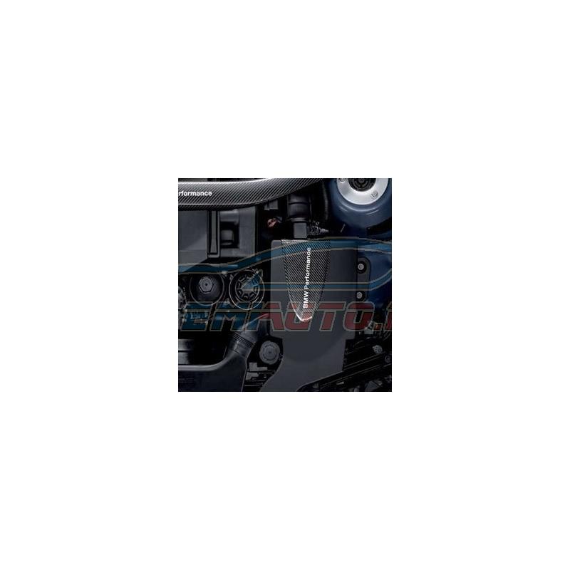 Оригинал BMW воздушный фильтр (13720432306)
