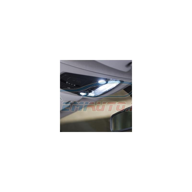 Оригинал С/д освещение салона BMW-10-й комплект (63122212788)