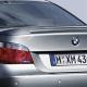 Оригинал BMW Задний спойлер грунтованный (51710148785)