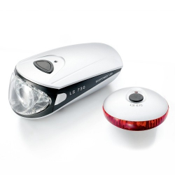 Genuine BMW Battery light set (80920431648)