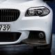 Original BMW Frontaufsatz Carbon (51192219338)