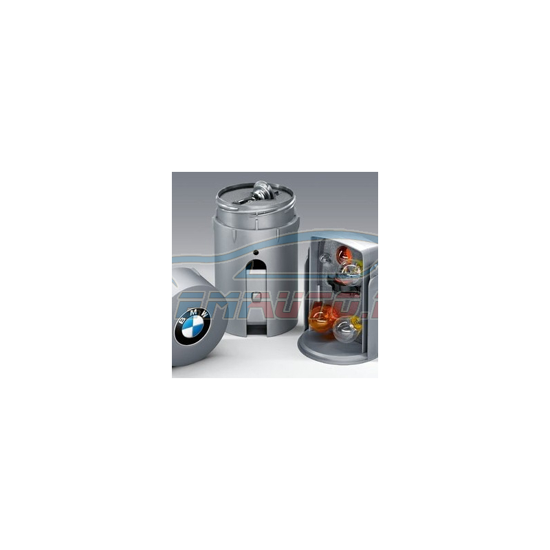 Original BMW Ersatzlampenbox (63217210031)