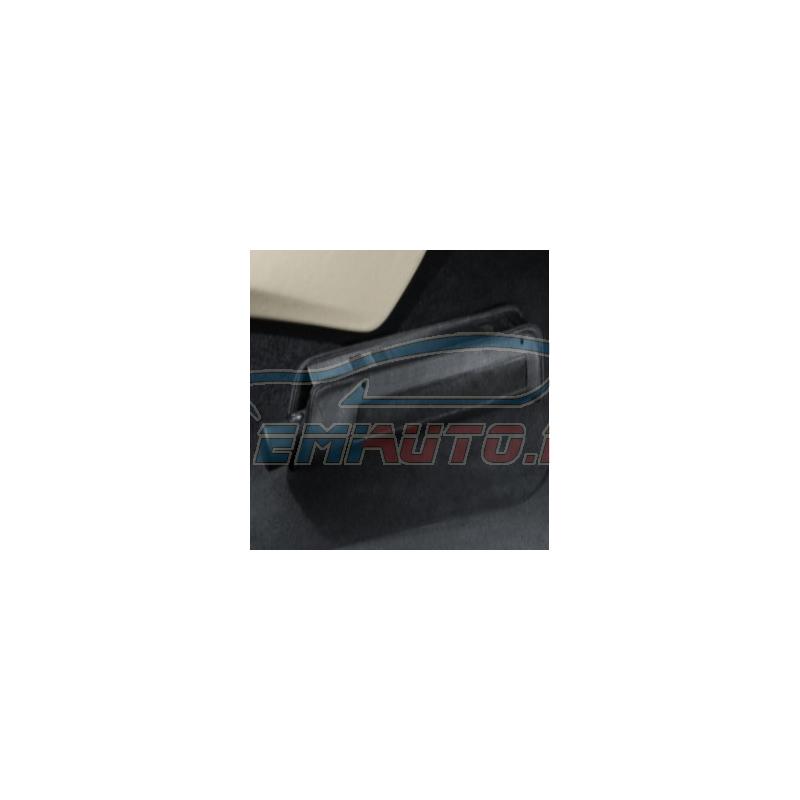 Genuine BMW Umbrella with case holder (51470306529)