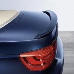 Оригинал BMW Задний спойлер, загрунтованный (51710443132)