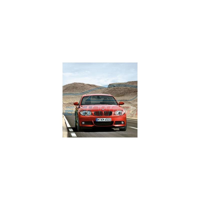 Genuine BMW Retrofit kit M aerodyn. package (51950441143)