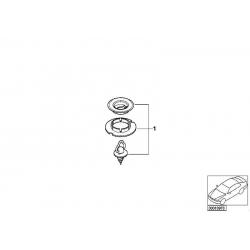 Оригинал BMW Резьбовая крышка (51478399682)
