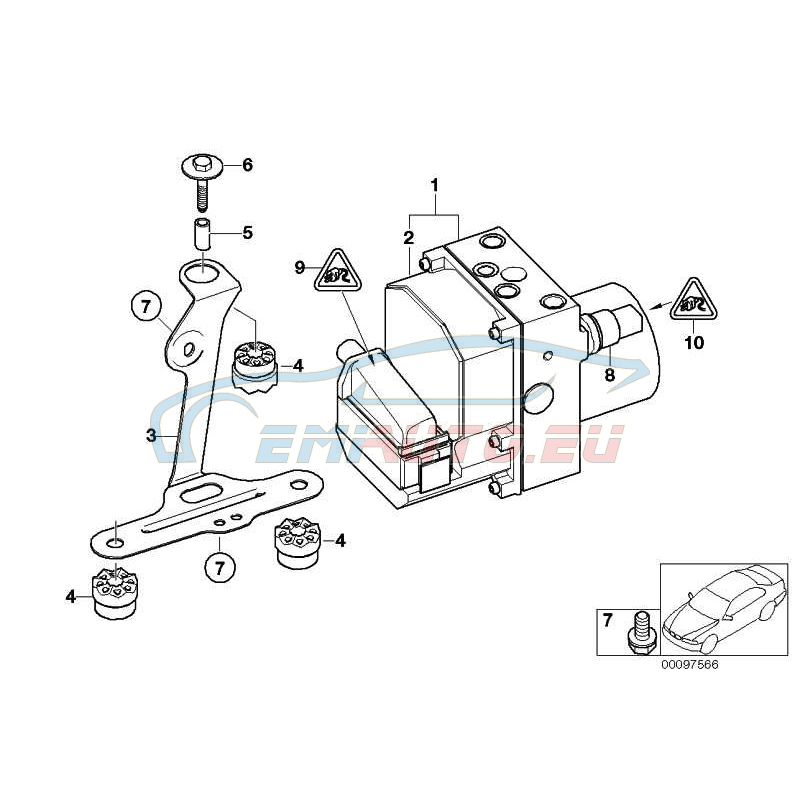 15525 Wire Harness