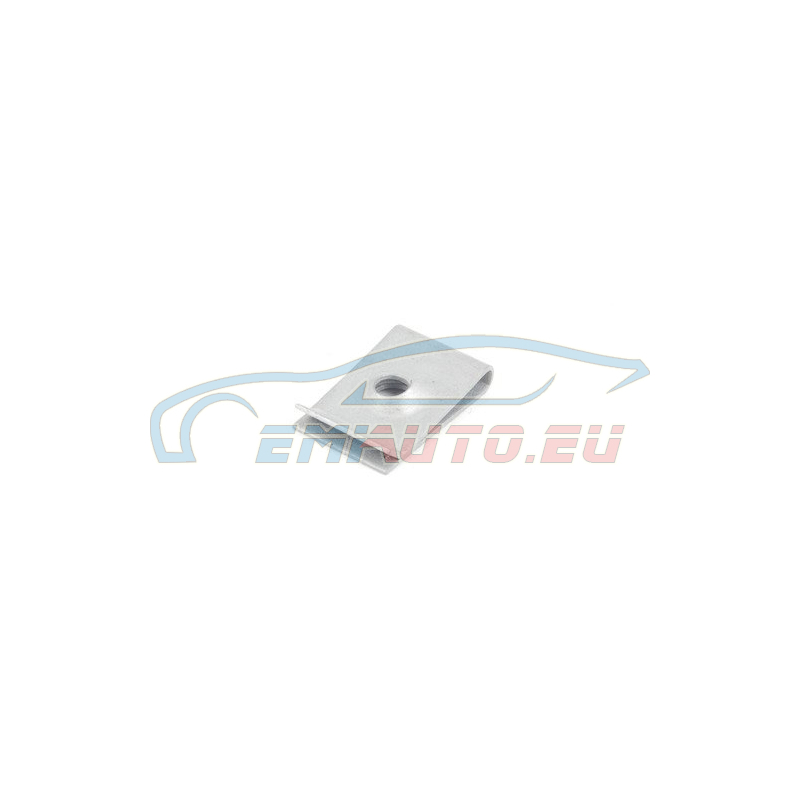 Оригинал BMW Листовая гайка (07129904226)