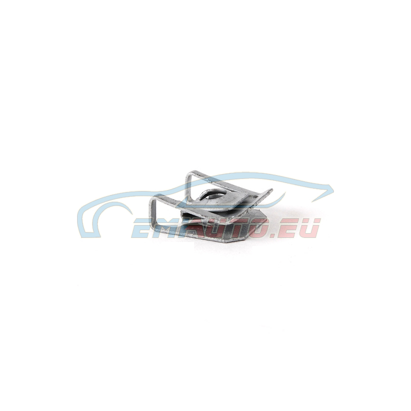Genuine BMW C-clip nut, self-locking (07146951655)