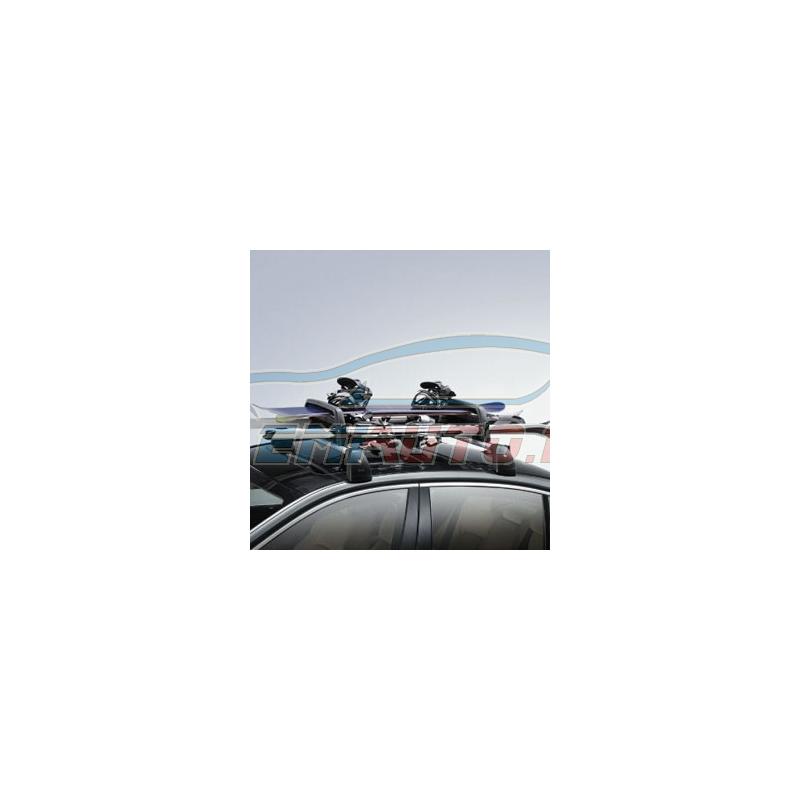 Original BMW Skihalterung (82720406587)