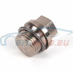 Оригинал BMW Резьбовая пробка с уплотн.кольцом (11621437517)