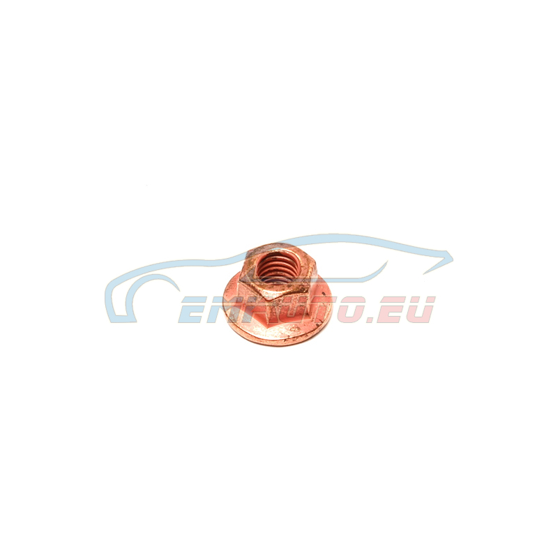 Genuine BMW Hex nut (11721437202)