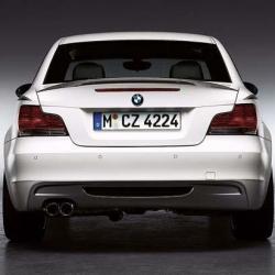 Оригинал Аэродин.к-т BMW Performance грунт. Зд (51120442897)