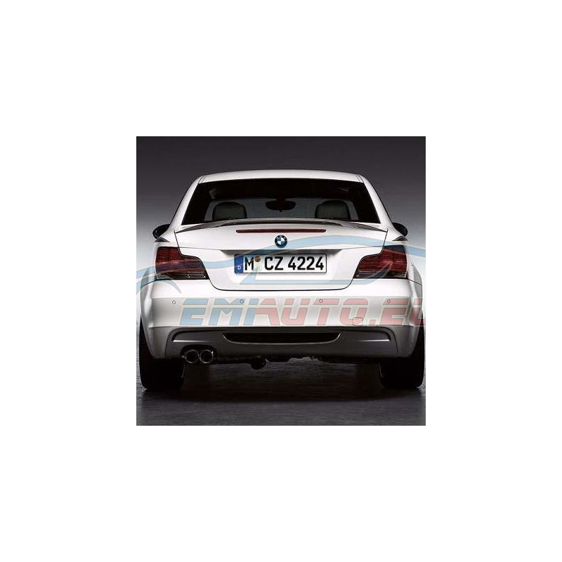 Genuine BMW Performance aero kit, rear end, pr. (51120442897)