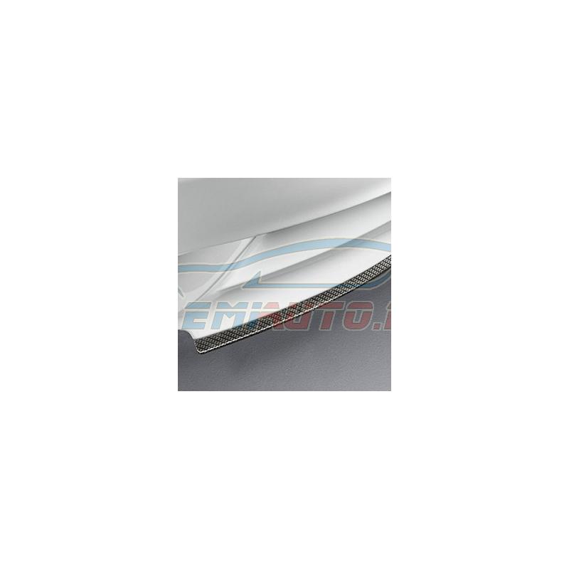 Оригинал BMW Насадка на передний фартук (51192159867)
