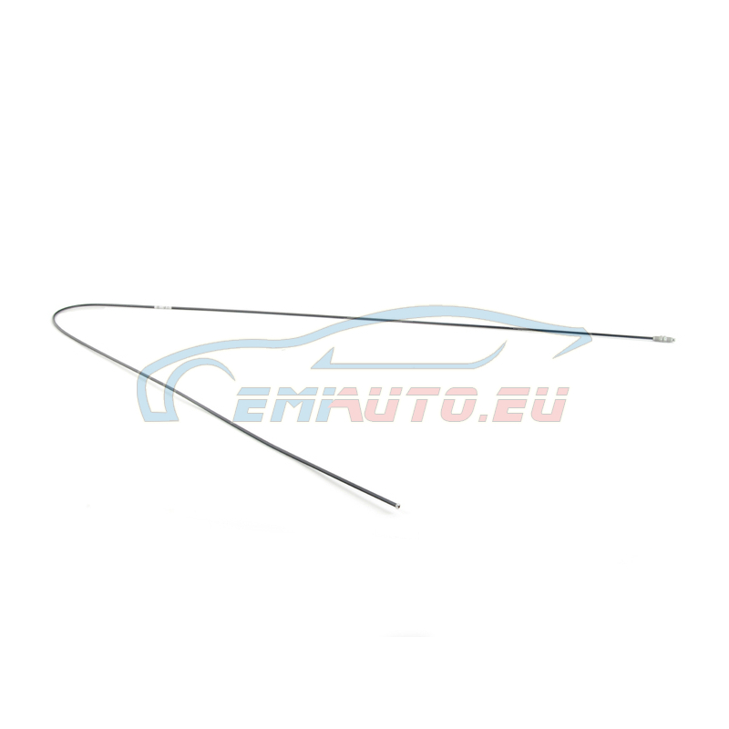 Genuine BMW Pipe (34326754940)