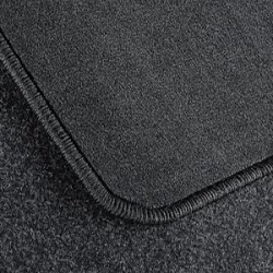 Оригинал BMW Комплект ножных ковриков City (51470026071)