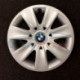 Genuine BMW Wheel cover (36136777786)