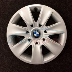 Оригинал BMW Сплошной колпак колеса (36136777786)