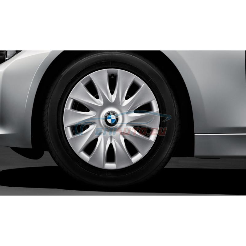 Оригинал BMW Сплошной колпак колеса (36136791806)