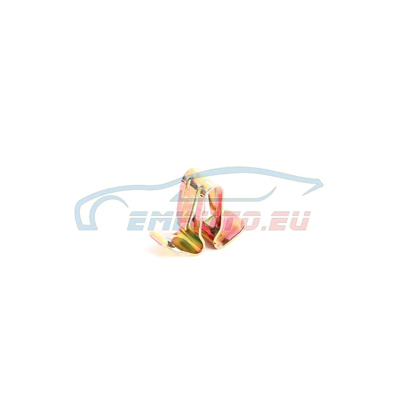 Genuine BMW Clamp (51111867927)