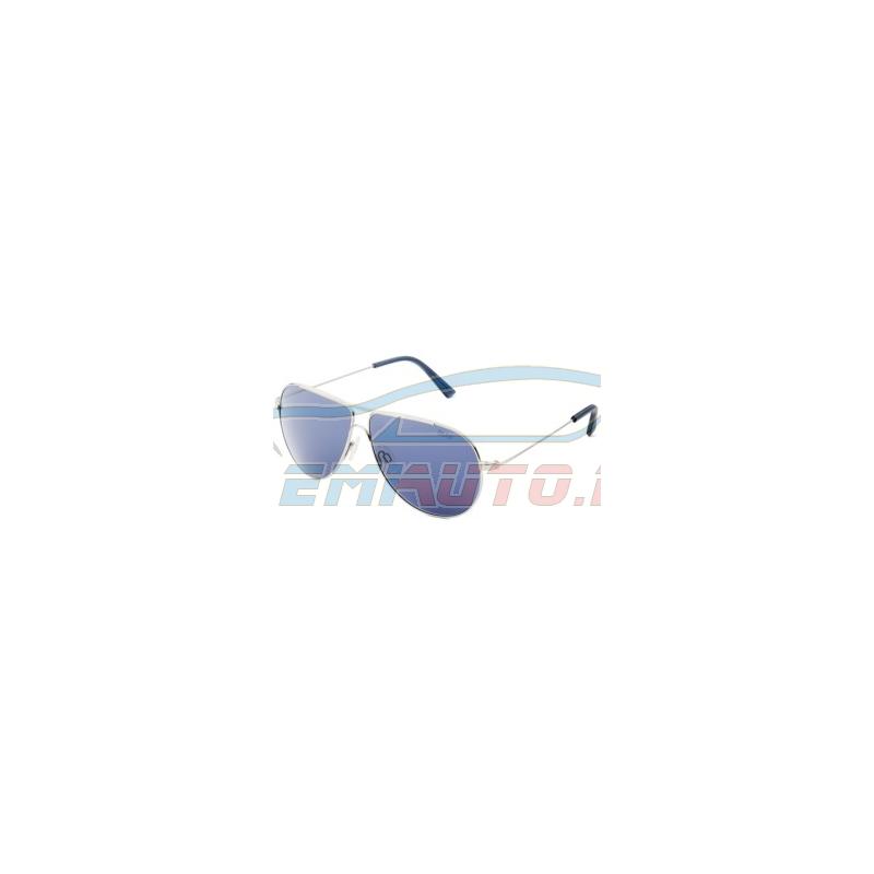 Original BMW Sonnenbrille Metall (80252217295)