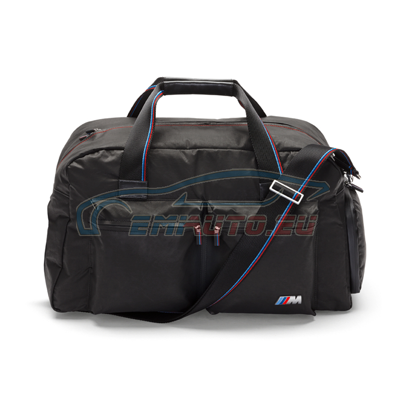Genuine BMW M sports bag (80222344402)