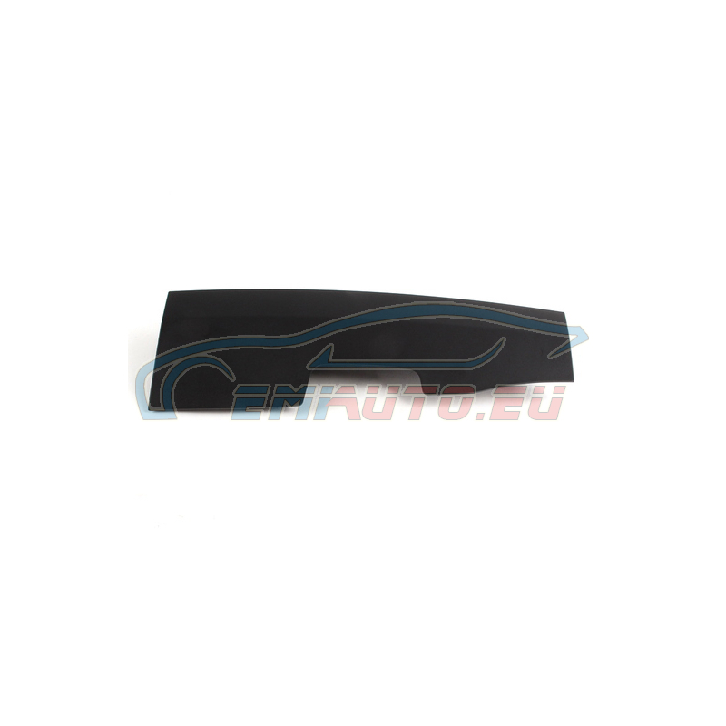 Genuine Trailer Coupling Flap Cover BMW X3 E83 X3 1.8d 2.0d 2.0i 51123416243