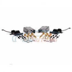 Оригинал BMW Комплект элементов крепления (51129059109)