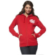 Оригинал Mini Ladies Hoodie Sweat Jacket (80142208883)