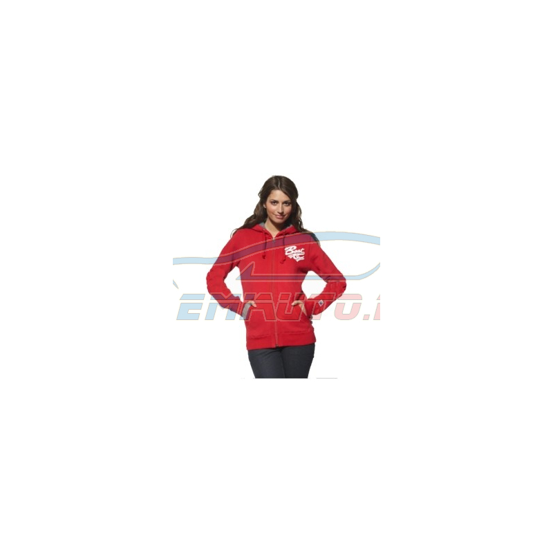 Genuine Mini Ladies Hoodie Sweat Jacket (80142208883)