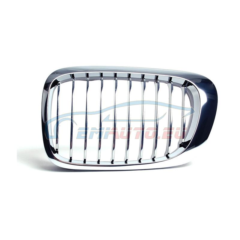 Оригинал BMW декоративная решетка Л (51138208685)
