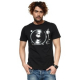 Оригинал Mini Men Turntable T-Shirt (80142208818)