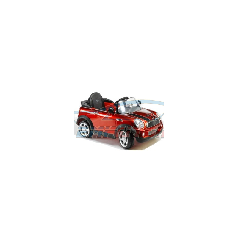 Genuine MINI Cooper convertible electric (80932220854)