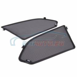 Оригинал BMW Солнцезащитные шторы Зд боковых стекол (51400406865)
