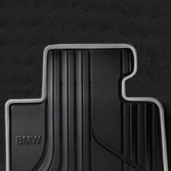 Оригинал BMW Ножные коврики всепогодные Urban Пд (51472210211)